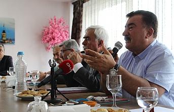 Karaman Gönüllüleri Çalışma Topluluğu Toplantısı...