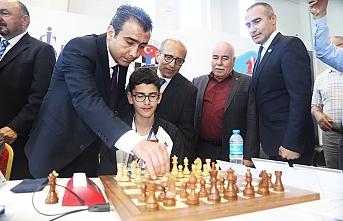 Satranç Birinciliği Finallleri Başladı