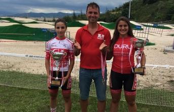 Duru Bulgur Performans Spor Kulübü Şampiyonluğa...