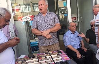 Murat Ay'dan İmza Günü