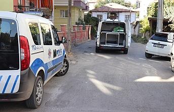 Karaman'da 2 Çocuk Babası Evinde Canına Kıydı