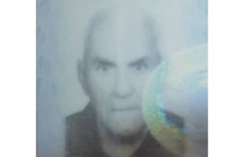 Süt Tankerinin Çarptığı Yaşlı Adam Öldü