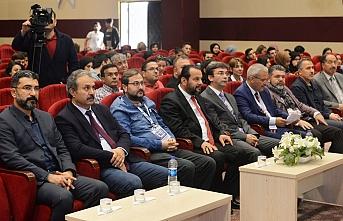 1.Ulusal Mühendislik Ve Teknolojileri Kongresi Başladı