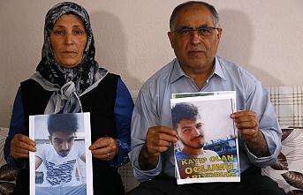 22 Aydır Kayıp Genci Bulana 10 Bin Lira Ödül
