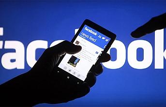 Facebook'a 1 Milyon 600 Liralık Ceza