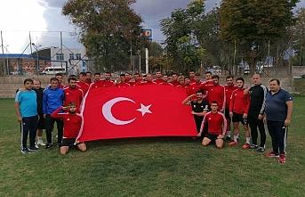 Karaman Belediyespor-Isparta 32 Spor Maçı Yarın