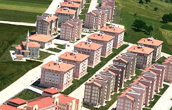 Karaman'da Konut Satışı Arttı
