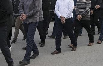"Konya Merkezli ""Mahrem İmamlara"" Operasyon:60 Gözaltı"