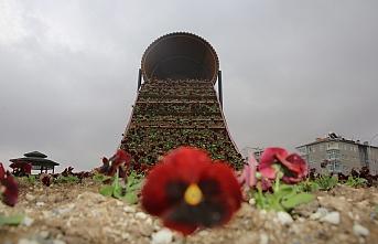 Yeni Park Karaman`ın Gözde Bir Mekanı Olacak