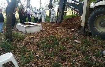 Diş Apsesinden Ölüm İddiası Mezar Açtırdı