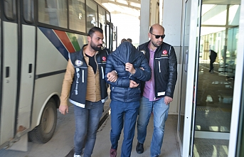 Ereğli'de Uyuşturucu Tacirlerine Operasyon: 8...