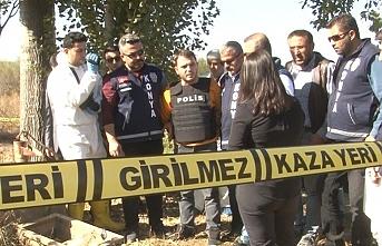 Konya'da 3 Aydır Kayıp Şahıs Kuyuda Bulundu