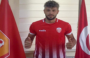 Gol Krallığında Kırmızı Beyazlı Futbolcu Uğur...