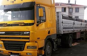 Karapınar'da 45 Bin Litre Kaçak Akaryakıt Ele Geçirildi