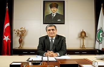 PANKOBİRLİK Genel Başkanı Konuk'un Yeni Yıl...