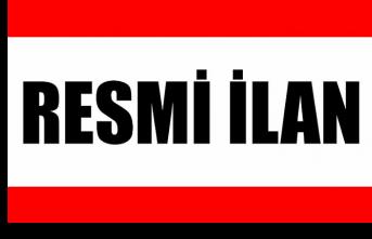 T.C. Karaman İcra Dairesi 2016/4386 ESAS