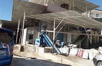 Zeytin Sıkım Fabrikasında Patlama: Karamanlı Vatandaşımız...