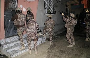 Adana Merkezli Karaman Dahil 5 İlde Torbacı Operasyonu