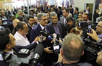 Genel Başkan Konuk'tan Gazeteciler Günü Mesajı