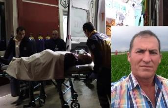 Karaman'da Tüfekle Vurulmuş Olarak Hastaneye Bırakılan...