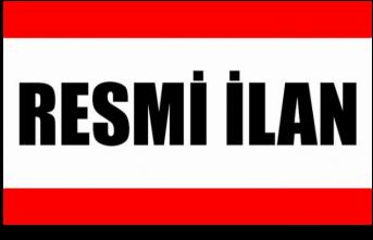T.C. KARAMAN İCRA DAİRESİ 2016/11498 ESAS