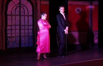 Cloud Theatre Ekibi Babaoğlu Koleji'nin Konuğu Olacak