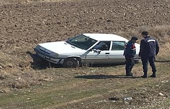 Ereğli'de Husumetlisini Pompalı Tüfekle Öldürdü