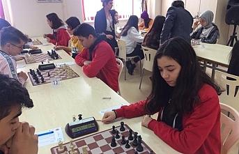 Gençler Satranç Şampiyonası Sona Erdi