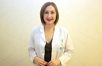 Kadınlar Hayatları Boyunca Ortalama 130 Kez Diyet...