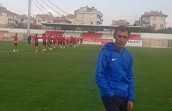Karaman Belediyespor Ercan Hoca İle Yollarını Ayırdı