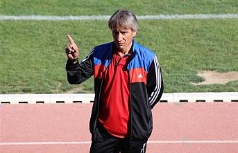 Karaman Belediyespor'a Karamanlı Teknik Adam!
