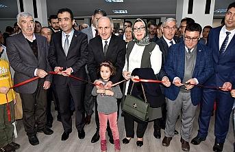 Karaman Çölyak Derneği Hizmete Açıldı