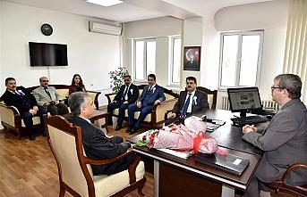 Karaman'da Vergi Haftası Kutlamaları Başladı