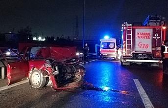 Karamanlı 2 Genç Kazada Hayatını Kaybetti