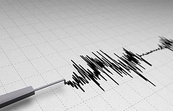 Konya Depremle Sallandı!