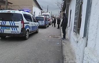 Konya`da Yaşlı Karı Koca Evde Ölü Bulundu