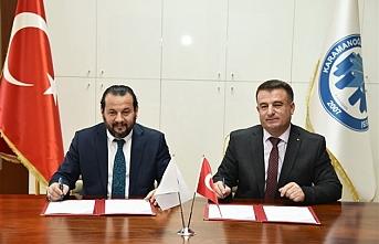 Türk Dil Bayramı Kapsamında Ödüllü Yol Koşusu...