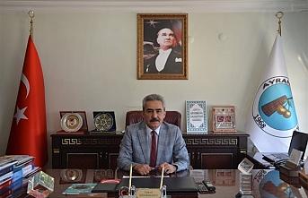 Ayrancı'nın Tüm Sokak Ve Caddelerine Şehit İsimleri...
