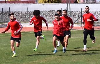 Karaman Sahasında Akşehir Sporu Konuk Edecek