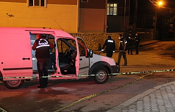 Karaman'da Tartışma Kavgaya Döndü:2 Yaralı