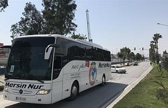Kıbrıs'tan 141 Kişi Karantina İçin Karaman'a Geliyor!