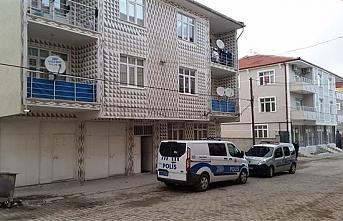 Konya'da Elektrik Akımına Kapılan Genç Hayatını...