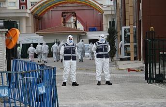 Konya`da Karantinadaki Umrecilerin Tahliyesi Ertelendi