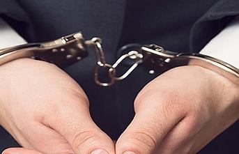 Mut'ta 3 Ayrı Suçtan Aranan Şüpheli Tutuklandı