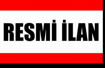 ORMAN BÖLGE MÜDÜRLÜĞÜ-KONYA DİĞER ÖZEL BÜTÇELİ...