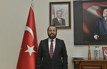 Rektör Akgül: İstiklal Ve İstikbal Mücadelemizin...