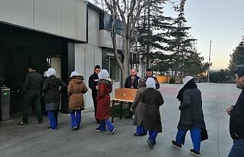 Şimşek Bisküvi 8 Mart Dünya Kadınlar Gününde Çalışanlarını Unutmadı