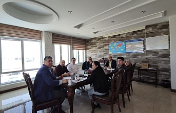 SLAVA Süt'te TİS Müzakereleri Başladı