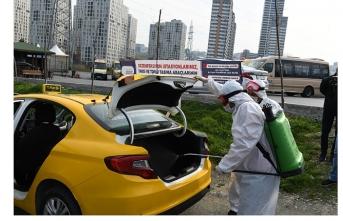 Taksilerde 'Tek-Çift' Plaka Dönemi Başlayabilir