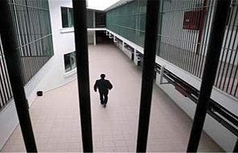 Cezaevinde 55 Hükümlünün Covid-19 Testi Pozitif Çıktı